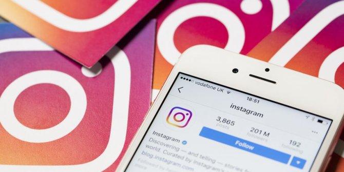 Cara Menambah Followers Instagram Aktif Tanpa Aplikasi