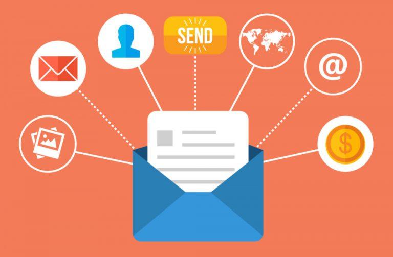 Rekomendasi Layanan Email Marketing Indonesia Terbaik