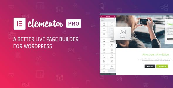 Jasa Instal Plugin Elementor Pro & Addon Elementor + Lisensi